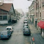 La banlieue invisible et universelle de Takuji Shimmura