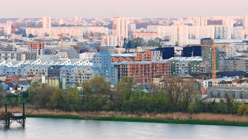 Une petite histoire de l'urbanisme négocié à Bordeaux