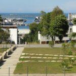 A Cherbourg, Serge Renaudie marie à raison le local et l'exotique, le végétal et le minéral