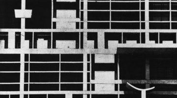 Lucien Hervé – Géométrie de la lumière