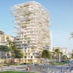 Joia Méridia, un paysage sublimé à Nice ?