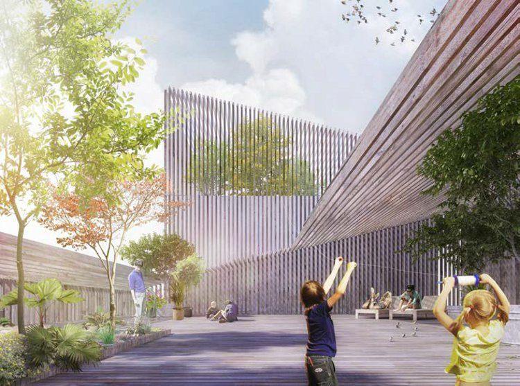 Calq Architecture Idées De Design