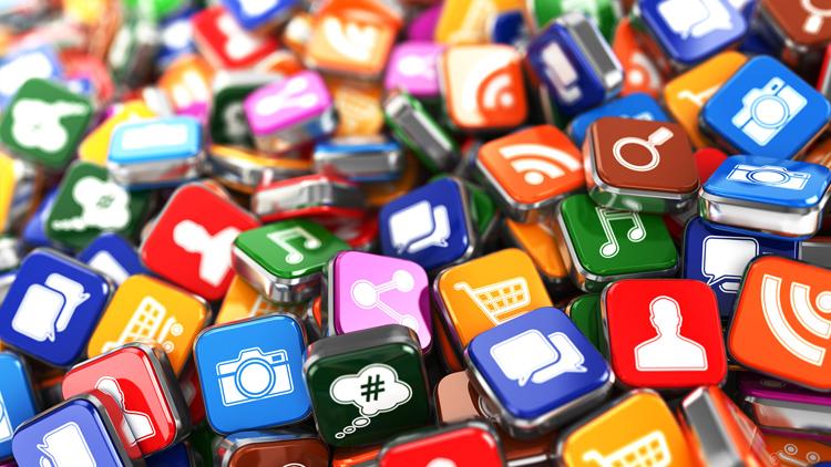 Chronique du Geek: les applis mobiles de janvier 2018