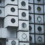 Vers une disparition programmée de l'architecture ?