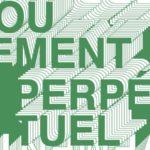 Mouvement perpétuel – Concours Acier 2018