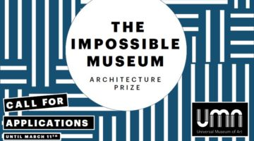 Appel à projets : The Impossible Museum