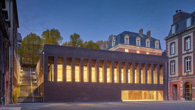 Palmarès d'Architecture et d'Aménagement de la Seine-Maritime