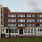 La Fondation Victor Lyon rénovée par aasb et RRC