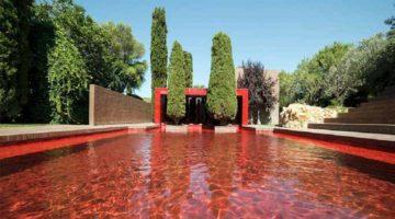 Domestic pools – L'architecture des piscines privées