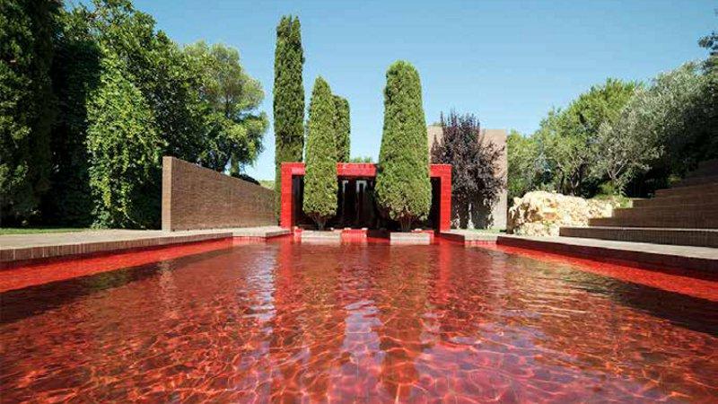 Domestic pools - L'architecture des piscines privées