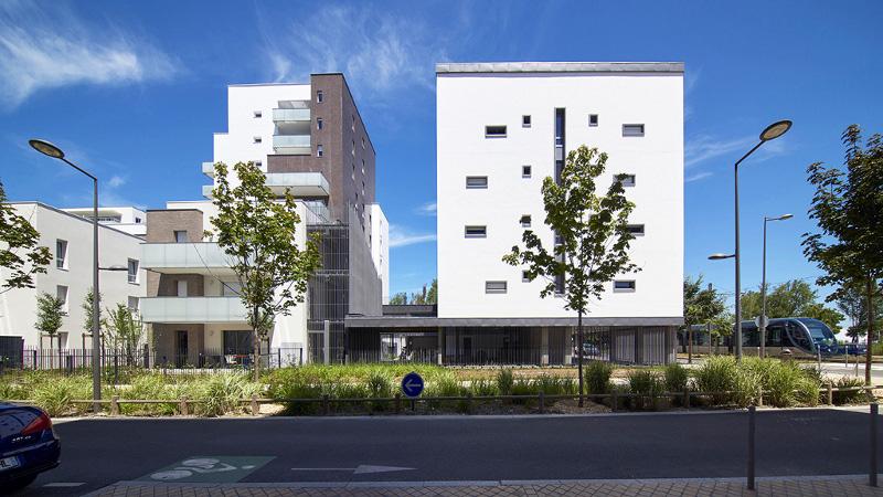 Une résidence 'Ginseng' signée Studio Bellecour