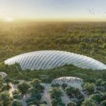Botanic Park : Tropicalia seule sur Mars à Rang-du-Fliers