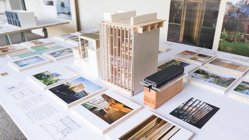 « Mon architecte »