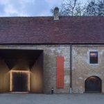 Restauration et extension de l'abbaye d'Ardenne par OPUS 5