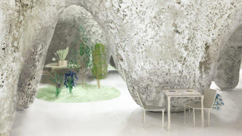 Junya Ishigami, Freeing Architecture