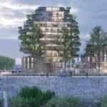 Angers la ville qui se prend à rêver d'architecture