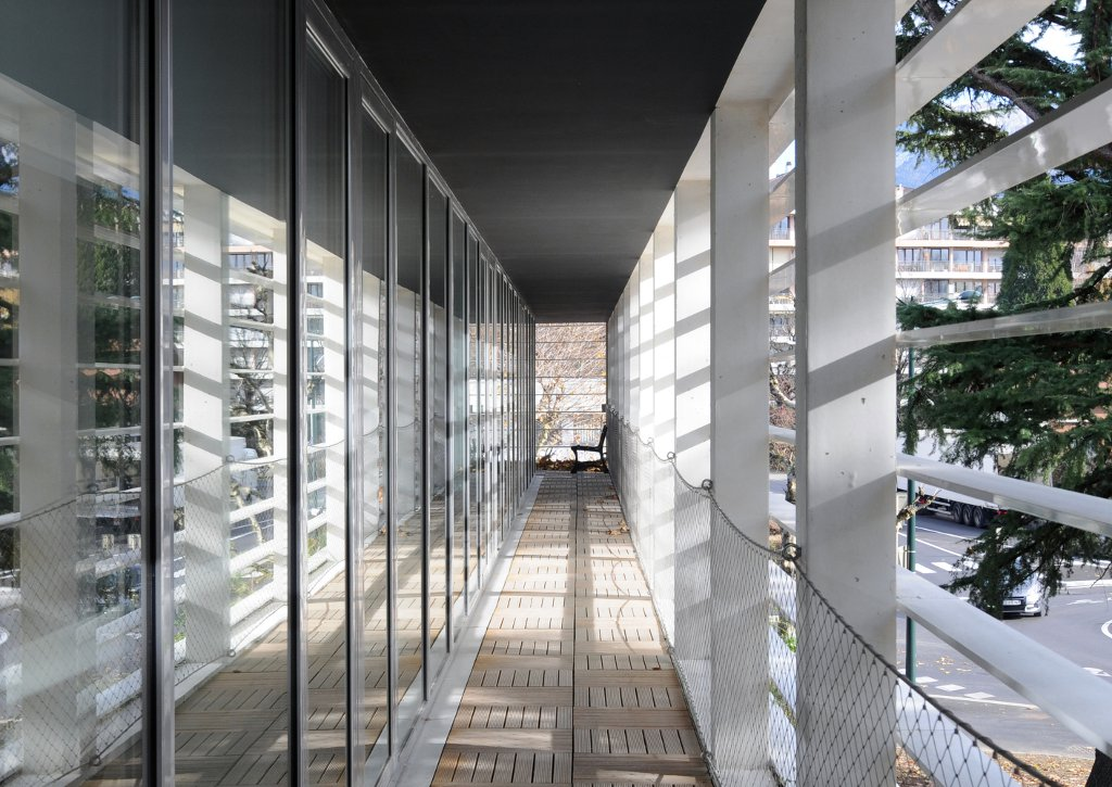 ligne 7 fait toute lumi re sur la cuisine chroniques d 39 architecture. Black Bedroom Furniture Sets. Home Design Ideas