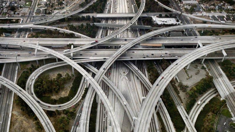 Concours : quel réseau routier demain pour la métropole parisienne ?