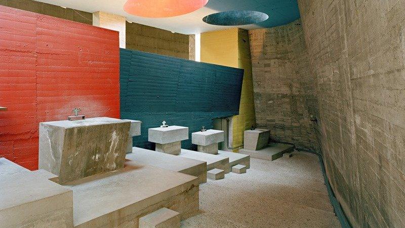 Le Corbusier : L'Atelier de la recherche patiente, un métier