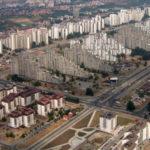 Henri Lefebvre (2/2) : Novi-Beograd et la ville d'aujourd'hui