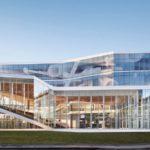 Ecole de technologie supérieure (ÉTS) à Montréal