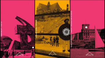 Livres : l'architecture de l'an mil à Mai 68, ici et là-bas