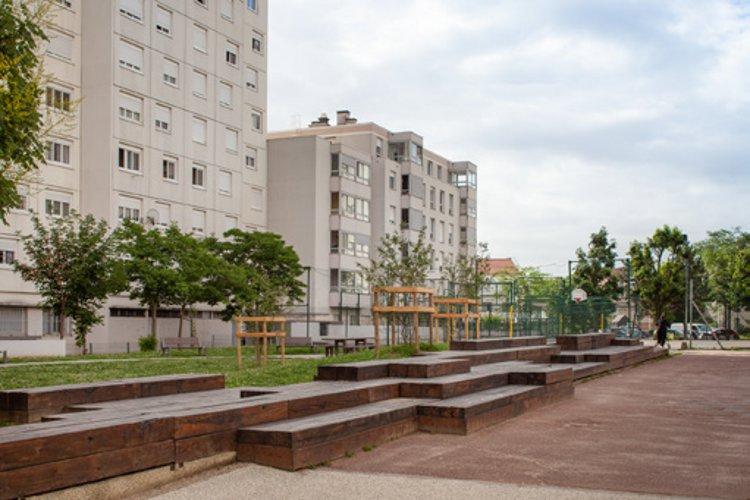 Villes Et Paysages palmarès : « paysages en projet » dans le rhône et la métropole de lyon