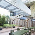 Après la vie de bureau, l'hôtel Parister de Beckmann-N'Thépé