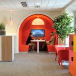 Pour les bureaux Flex, retour vers le futur