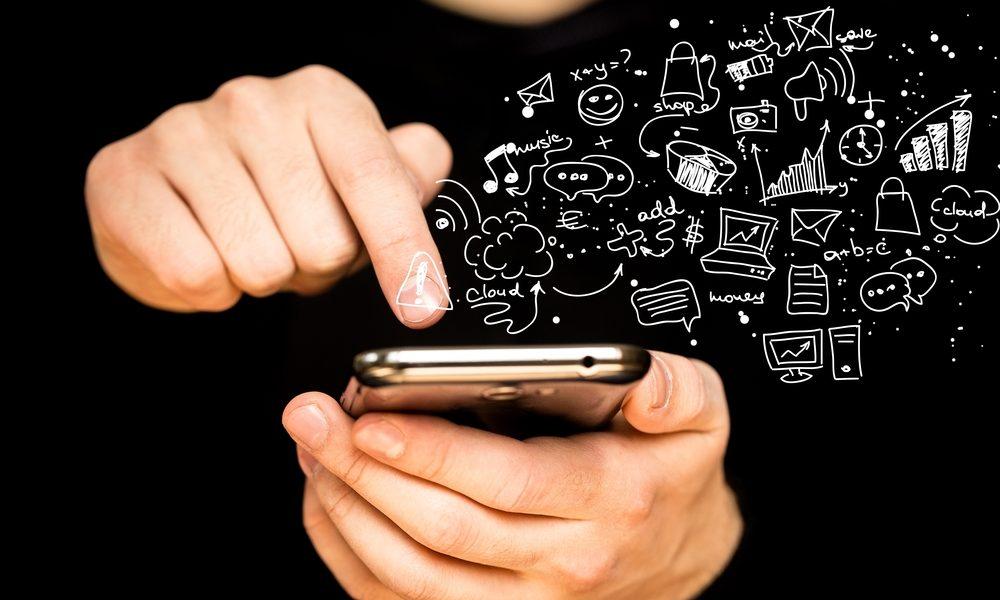 Chronique du Geek : les applications mobiles de juin 2018