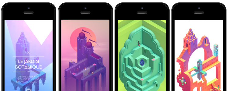 Visuels Monument Valley 2