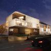 Biarritz, un 'Village by CAPG' conçu par Camborde architectes