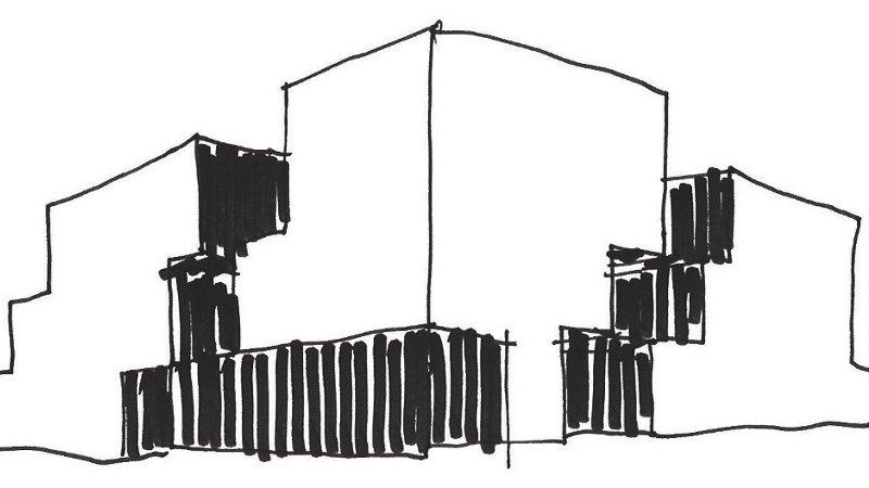 Douze logements sociaux à l'échelle d'O-S pour Alfortville