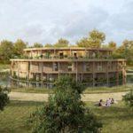 Phytorestore, paysagiste d'un nouveau modèle de cité-jardin à Versailles
