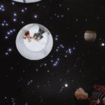 Le 'Neverland' inspiré et polycarboné de Yu Ting (Wutopia Lab)