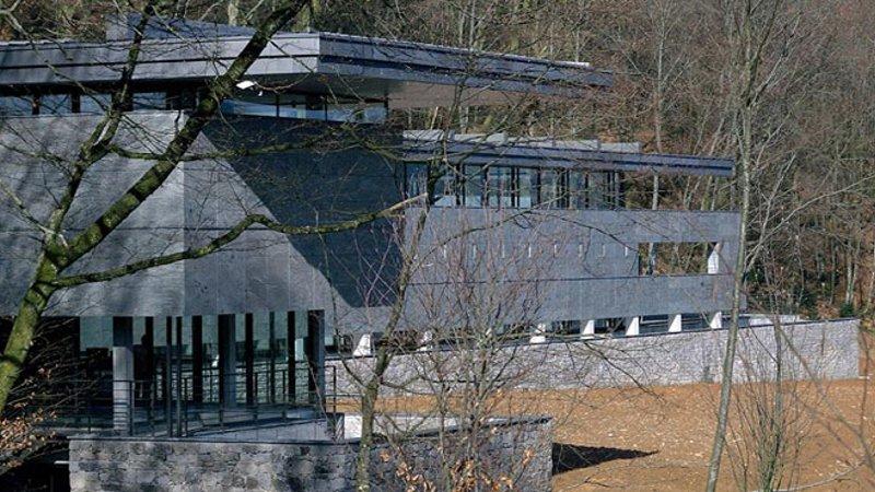 Le Grand Prix National d'Architecture auquel vous n'échapperez pas