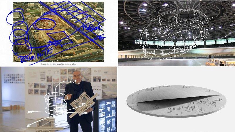 Re-Thinking cities underground - Groundscape Architecture Design Lab