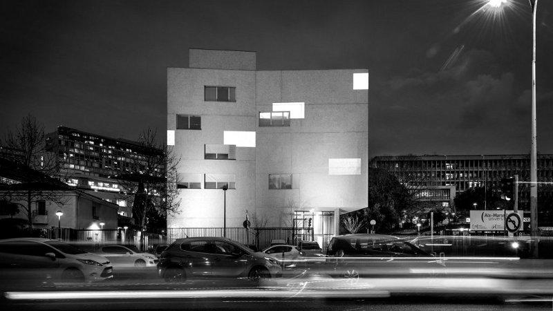 Regards sur l'architecture – Archiméditerranéenne avec Corinne Vezzoni