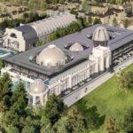 Grand Nancy Thermal, un site contemporain pour des thermes historiques