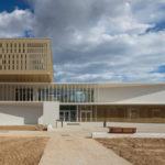 L'école Germaine Richier à Montpellier de MDR, c'est la classe (x15)