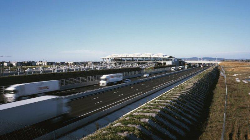 La nouvelle gare Montpellier Sud-de-France, c'est InOuï