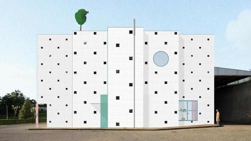 Collages de FALA, où l'art de faire parler les images