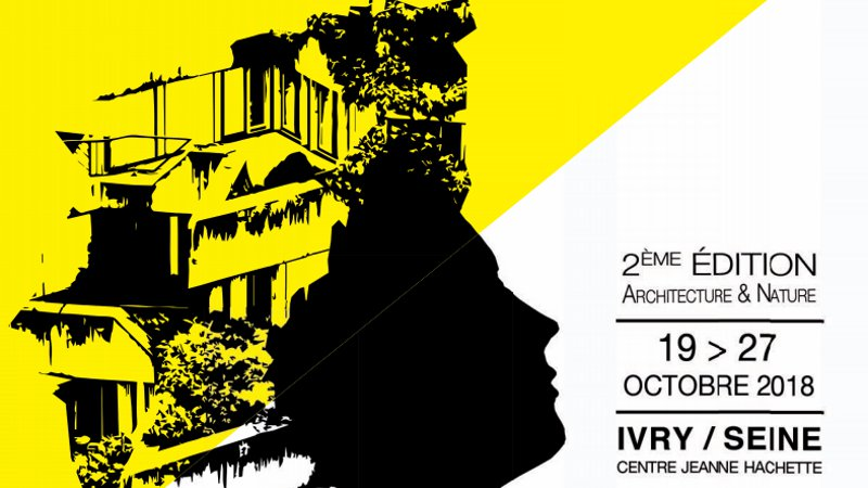 La tête dans les étoiles : festival d'architecture d'Ivry-sur-Seine