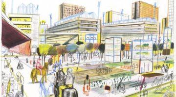 Capital Agricole – Chantiers pour une ville cultivée