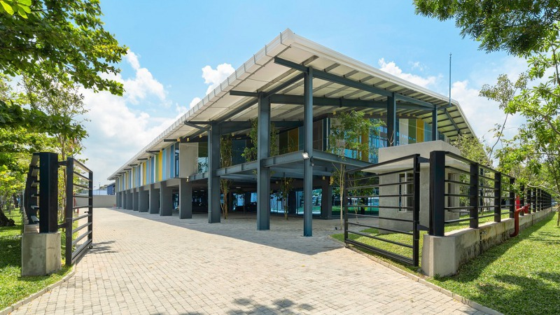 Au Sri Lanka, JPDA revisite les ateliers du monde. Avant-garde ?