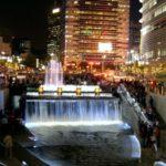 Quitte à Réinventer la ville, Séoul 'Super Ground infrastructure'
