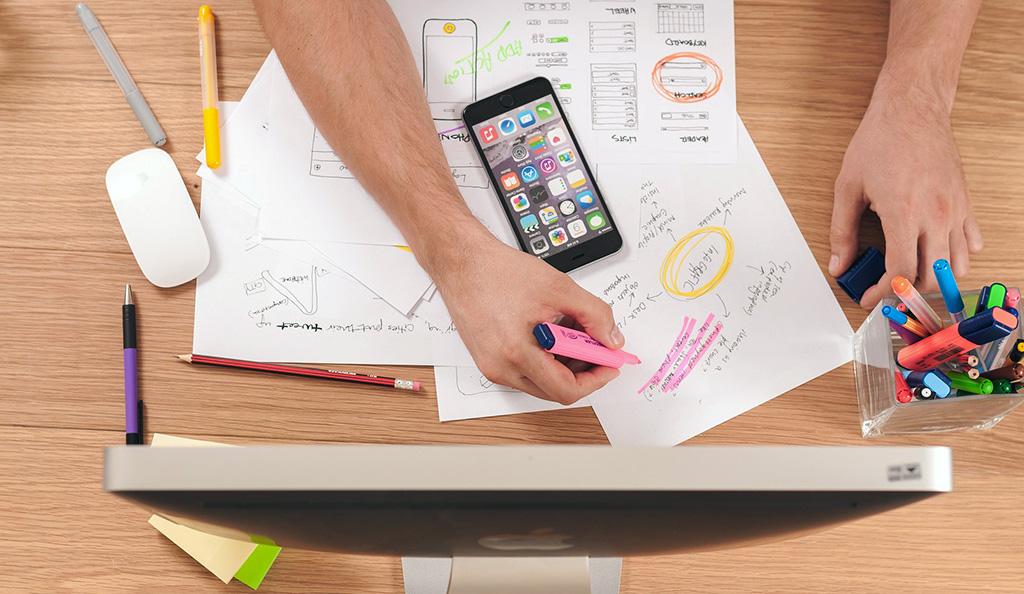 Chronique du Geek : Les applications mobiles d'octobre 2018