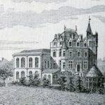 Arc&Sites donne (re)naissance au Castel Gesta