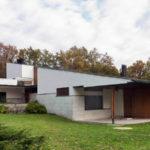 Ad quadratum : relecture de la Maison Carré d'Alvar Aalto
