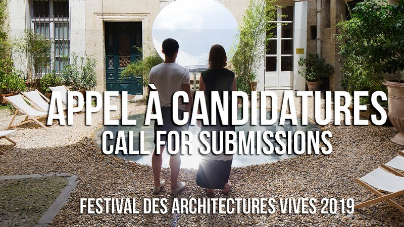 FAV 2019 – Appel à candidatures